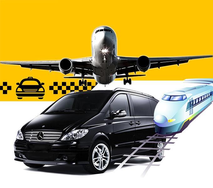 Крым Трансфер такси аэропорт