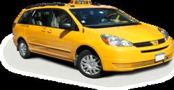 Крым такси минивен